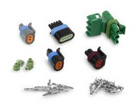 Multi-Point Fuel Injection Connector Kit