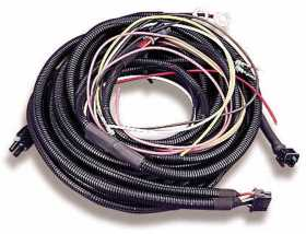 Throttle Body Wiring Harness