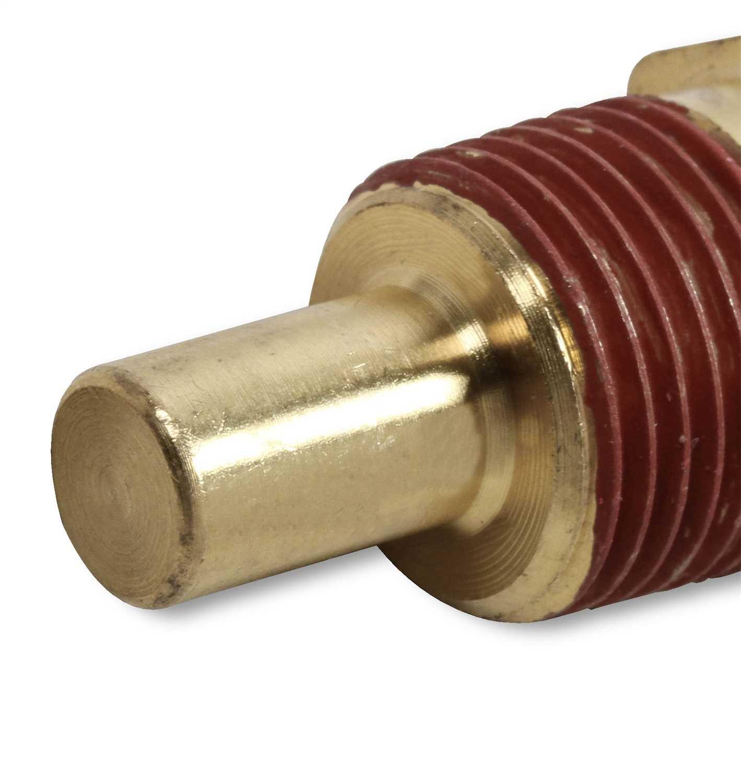 Holley EFI Sniper TBI Coolant Temperature Sensor 543-120 543-120