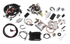 Avenger EFI Throttle Body Fuel Injection System