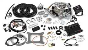 Terminator® EFI TBI Master Kit