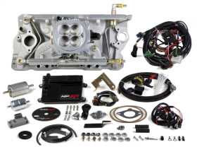 HP EFI Multi-Point Fuel Injection System