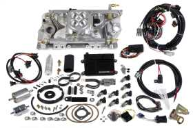 Avenger EFI Multi-Point Fuel Injection System