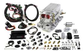 Avenger EFI Stealth Ram Fuel Injection System