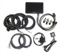Electronic Multi Purpose Gauge