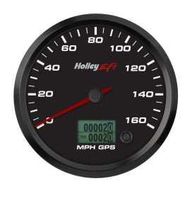 Holley EFI GPS Speedometer