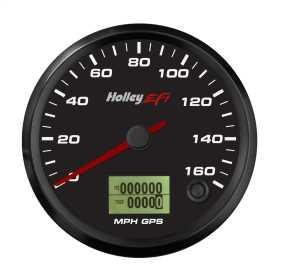 Holley EFI GPS Speedometer 553-123