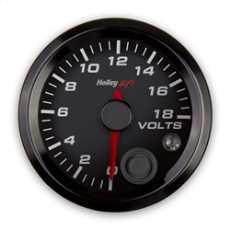 Voltmeter Gauge