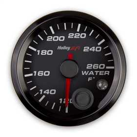 EFI Coolant Temperature Gauge