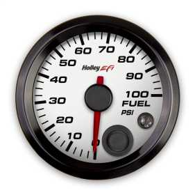 EFI Fuel Pressure Gauge 553-129W
