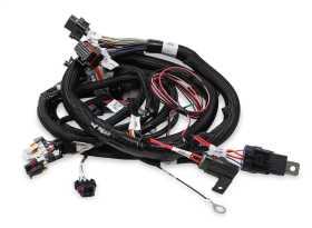 Terminator® Throttle Body Harness