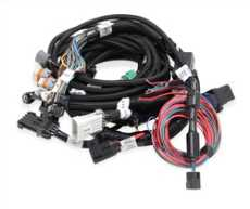 Ignition Wire Harness