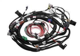 Coil On Plug Wire Harness