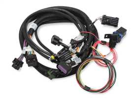 Terminator® Stealth Series Main Harness