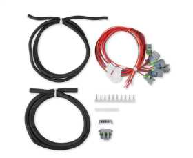 Unterminated Fuel Injector Harness Kit