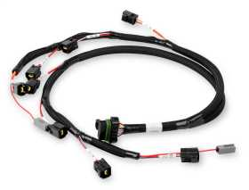 Holley Ignition Coil Harness