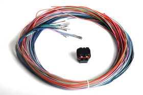 Dominator EFI Connector J2B Auxiliary Harness