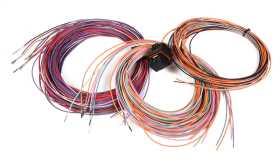 Dominator EFI Connector J3 Auxiliary Harness