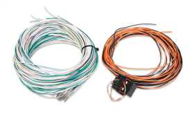 Dominator EFI Connector J4 Auxiliary Harness