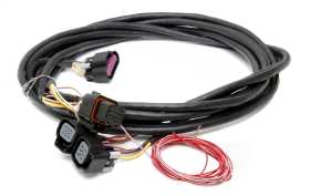 GM Dual Throttle Body Drive-By-Wire Harness