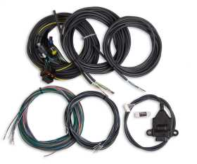 Digital Dash I/O Adapter w/Terminated Vehicle Harness