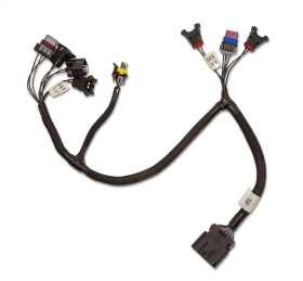 Terminator® Stealth Series Harness