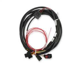 Drive-By-Wire Throttle Body Harness