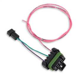 Sniper EFI To Holley Dual Sync Distributor Ignition Harness