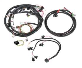 Universal Multi-Point Main Harness