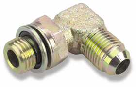 Multi-Point Fuel Fitting 9906-127