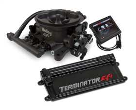 Terminator® EFI Throttle Body Kit