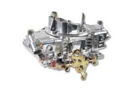Aluminum Double Pumper Carburetor