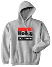 Holley Equipped Hoodie
