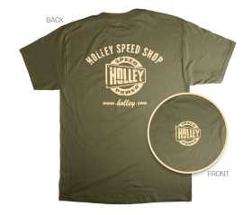 Holley Truck T-Shirt