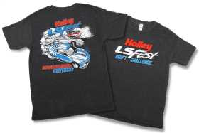 Holley LS Fest Drift Challenge T-Shirt