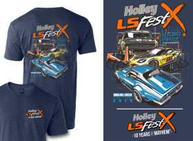 2019 Holley LS Fest Grand Champion Event T-Shirt Youth