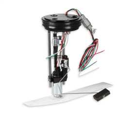 Returnless Style EFI Fuel Pump Module