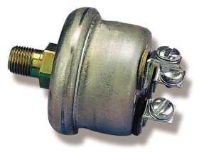 Fuel Pump Safety Pressure Switch