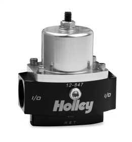 Dominator Billet Fuel Pressure Regulator