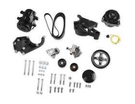 Accessory Drive Kit 20-138BK