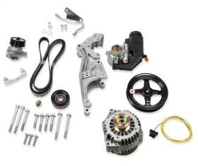 Low LS Accessory Drive System Kit