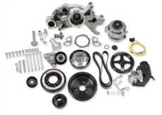 Accessory Drive Component Kit