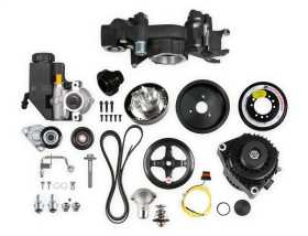 Mid-Mount Complete Race Accessory System 20-181BK