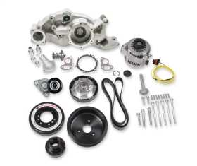 Mid-Mount Complete Race Accessory System 20-182