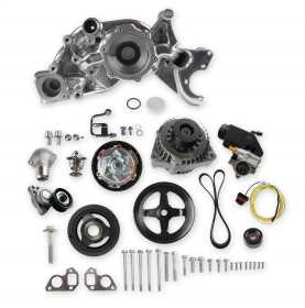 Mid-Mount Complete Race Accessory System 20-186P