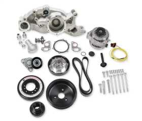 Mid-Mount Complete Race Accessory System 20-192