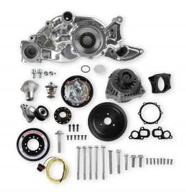 Mid-Mount Accessory Drive System Kit 20-202P