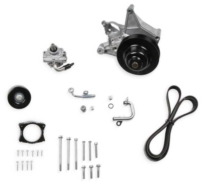 Component Add-On Power Steering 20-233BK
