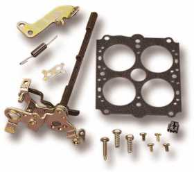Carburetor Throttle Shaft Service Kits