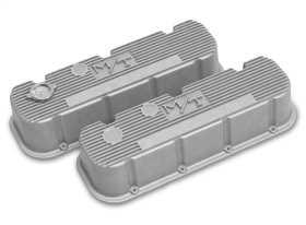 M/T Retro Aluminum Valve Covers